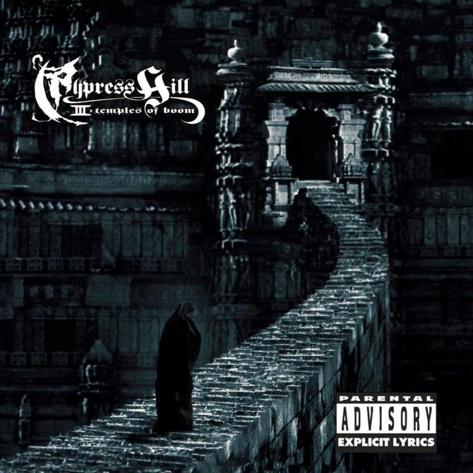 #VitalFactz: 25th Anniversary - Cypress Hill (Cypress Hill III: Temples Of Boom)