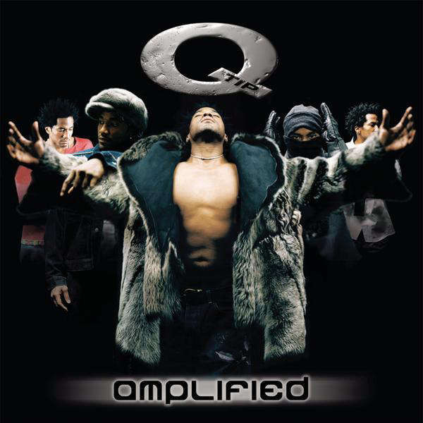 #VitalFactz: 20th Anniversary - Q-Tip (Amplified)