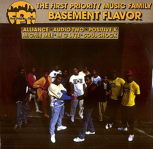 #VitalFactz: 32nd Anniversary - First Priority Music Family (Basement Flavor)