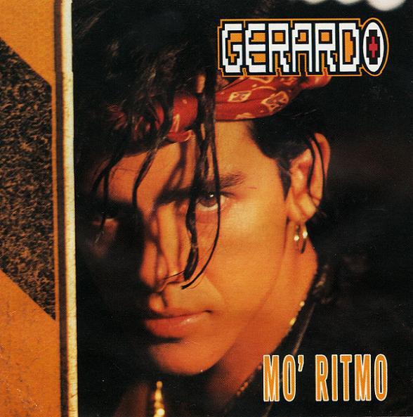 #VitalFactz: 30th Anniversary - Gerardo (Mo' Ritmo)