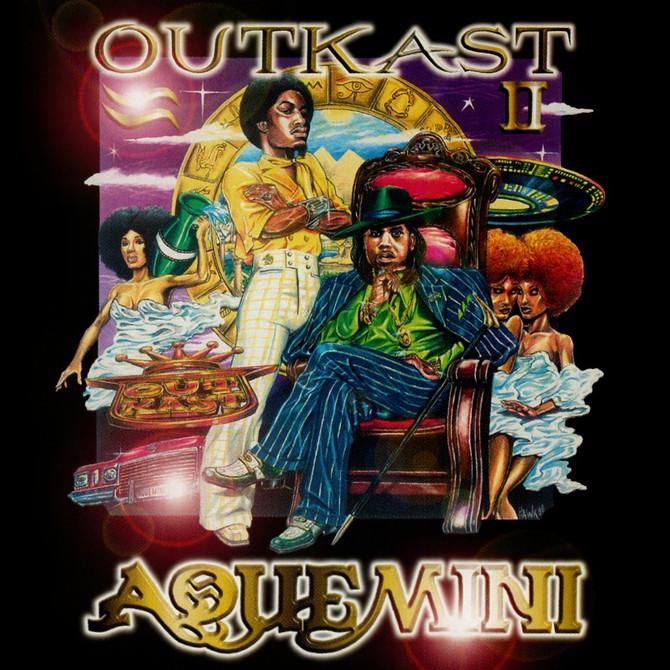 #VitalFactz: 20th Anniversary - Outkast (Aquemini)