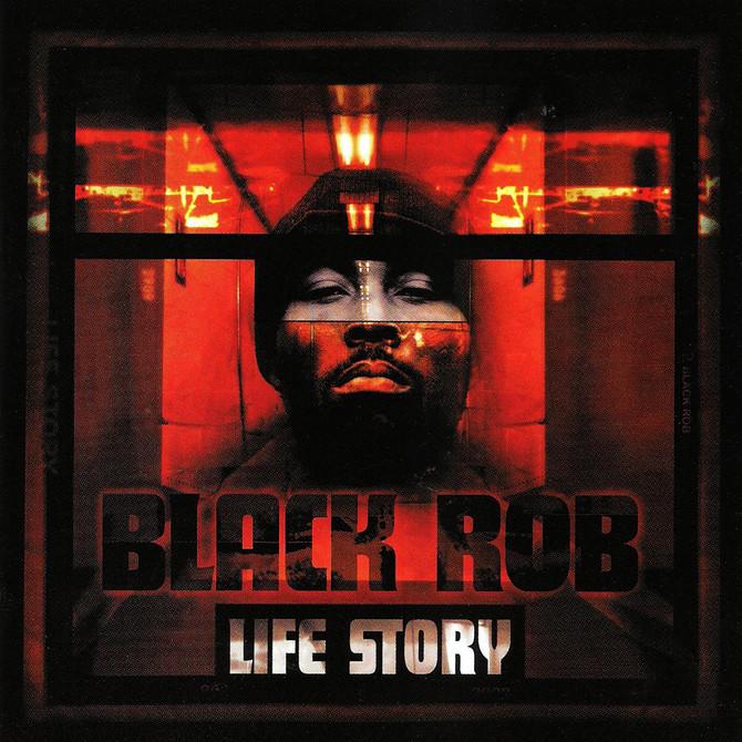 #VitalFactz: 21st Anniversary - Black Rob (Life Story)