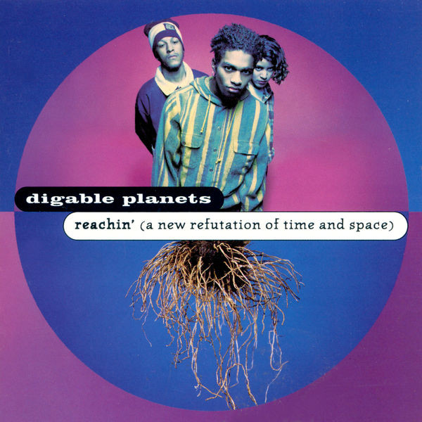 #Vitalfactz: 28th Anniversary - Digable Planets - Reachin' (A New Refutation of Time and Space)