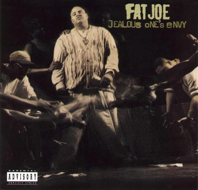 #VitalFactz: 25th Anniversary - Fat Joe (Jealous One's Envy)