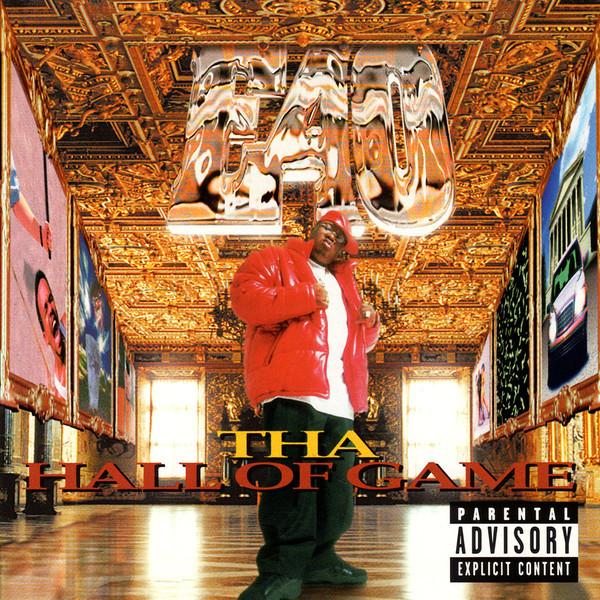 #VitalFactz: 24th Anniversary - E-40 (Tha Hall Of Game)