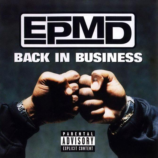 #VitalFactz: 23rd Anniversary - EPMD (Back In Business)