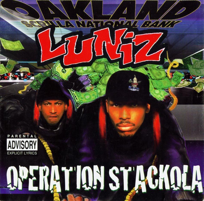#VitalFactz: 26th Anniversary - Luniz (Operation Stackola)
