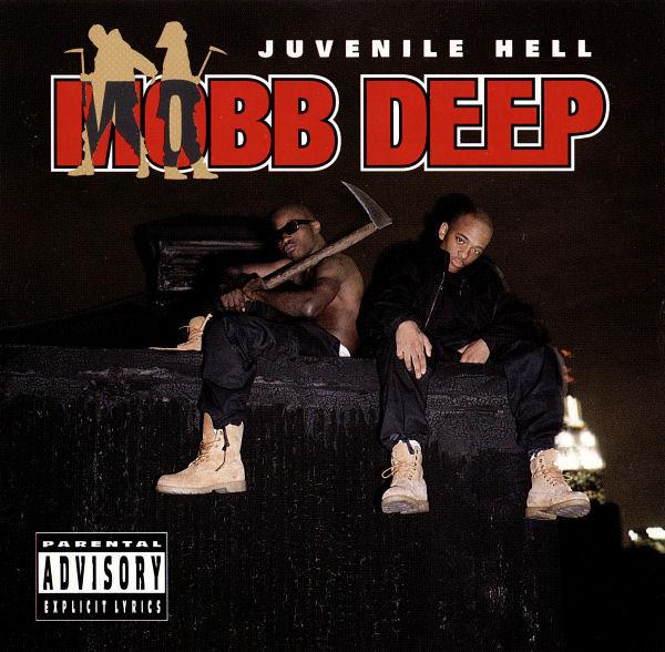 #VitalFactz: 24th Anniversary - Mobb Deep (Juvenile Hell)