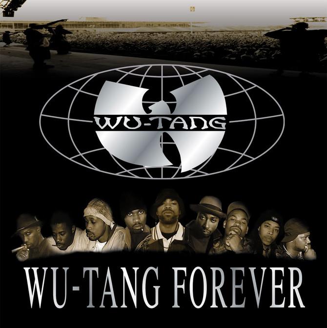 #VitalFactz: 24th Anniversary - Wu-Tang Clan (Wu-Tang Forever)