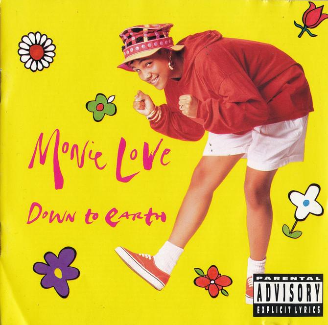 #VitalFactz: Monie Love (Down To Earth)