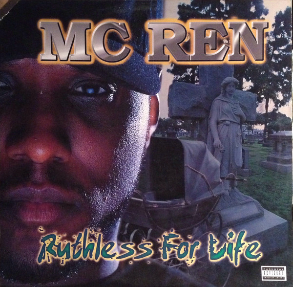 #VitalFactz: 21st Anniversary - MC Ren (Ruthless For Life)