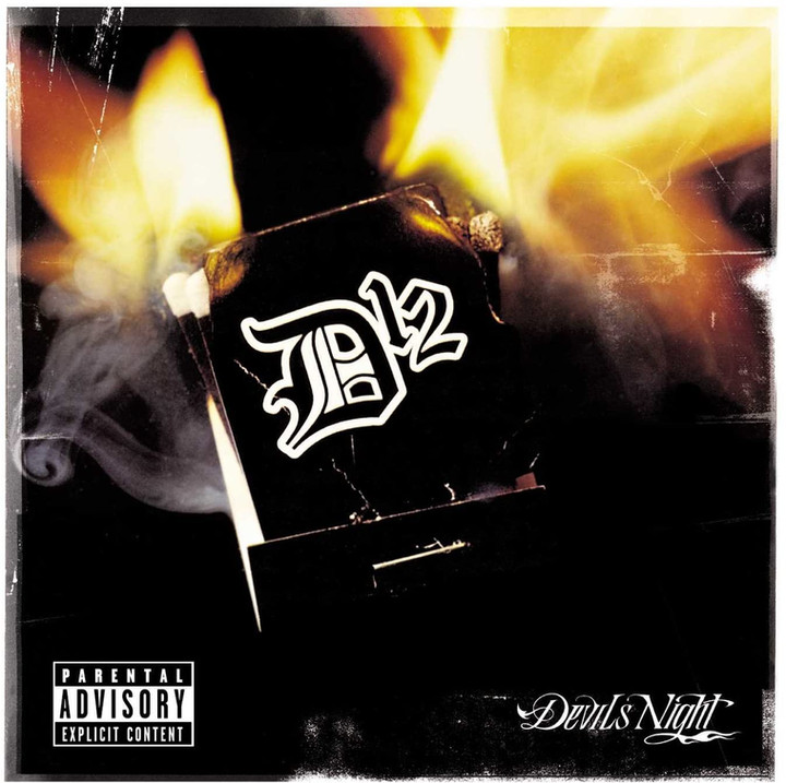 #VitalFactz: 20th Anniversary - D12 (Devil's Night)