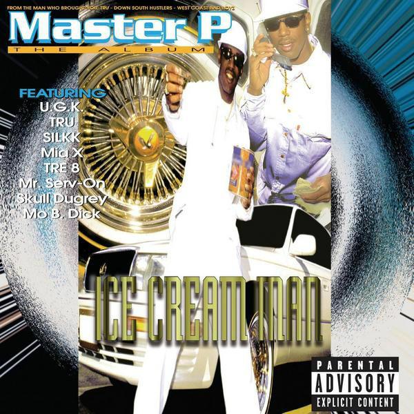 #VitalFactz: 23rd Anniversary - Master P (Ice Cream Man)