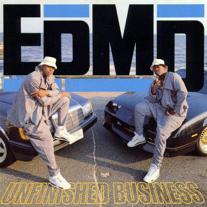 #VitalFactz: 31st Anniversary - EPMD (Unfinished Business)