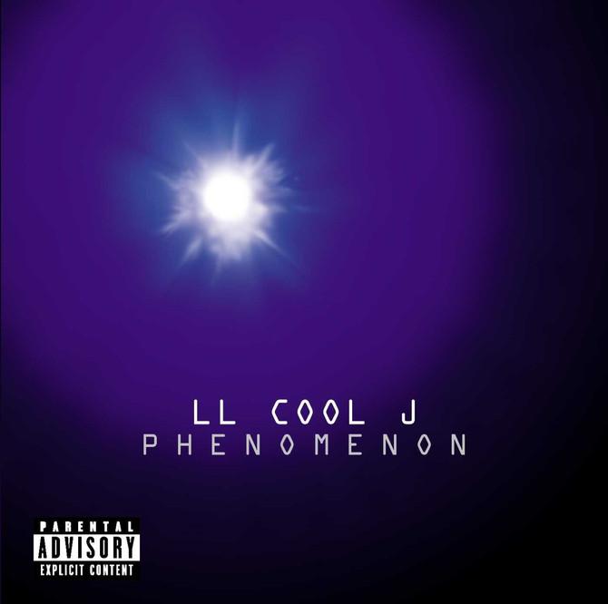 #VitalFactz: 23rd Anniversary - LL Cool J (Phenomenon)