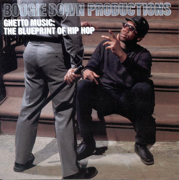 #VitalFactz: 31st Anniversary - Boogie Down Productions (Ghetto Music: The Blueprint Of Hip Hop)