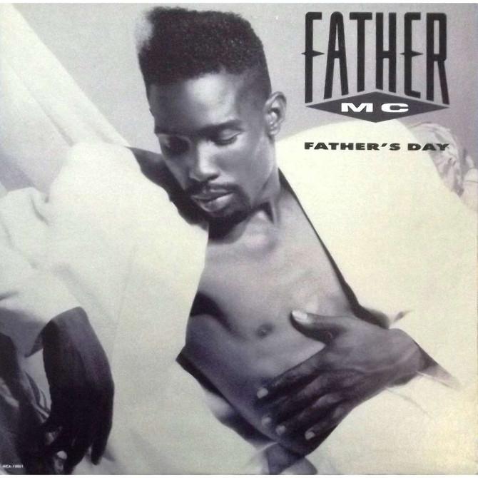 #VitalFactz: 30th Anniversary - Father MC (Father's Day)