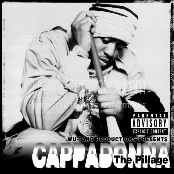 #VitalFactz: 23rd Anniversary - Cappadonna (The Pillage)