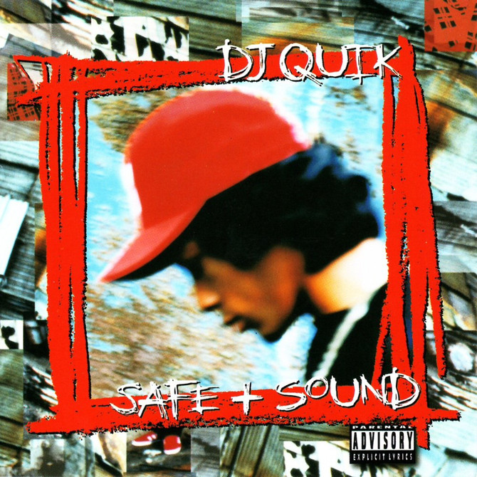 #VitalFactz: 26th Anniversary - DJ Quik (Safe + Sound)