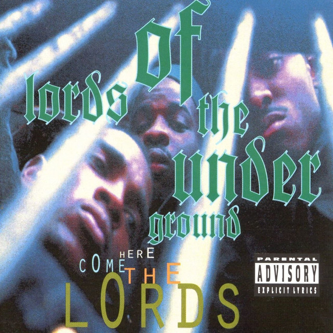 #VitalFactz: 26th Anniversary - Lords Of The Underground (Here Come The Lords)