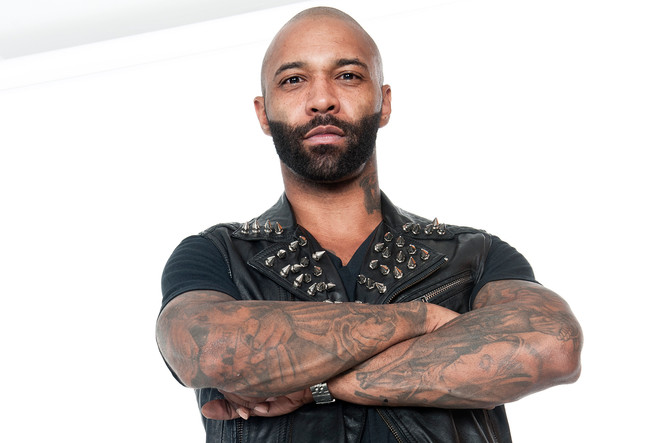 #VitalFactz: Happy Birthday - Joe Budden