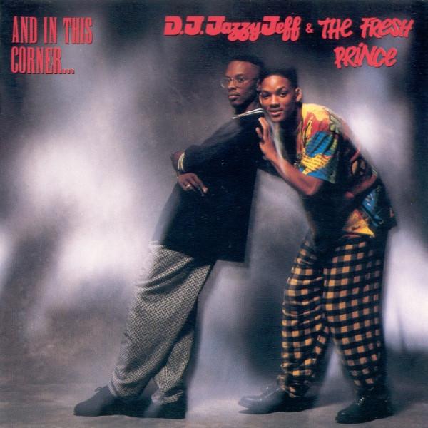 #VitalFactz: 31st Anniversary - DJ Jazzy Jeff & The Fresh Prince (And In This Corner...)