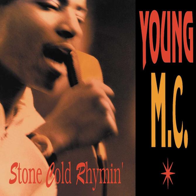 #VitalFactz: 32nd Anniversary - Young MC (Stone Cold Rhymin')