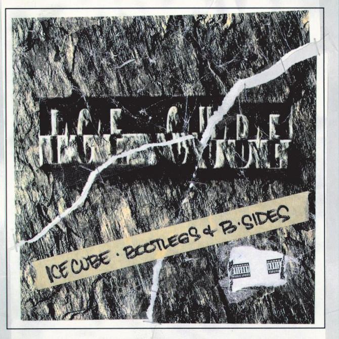 #VitalFactz: 26th Anniversary - Ice Cube (Bootlegs & B-Sides)