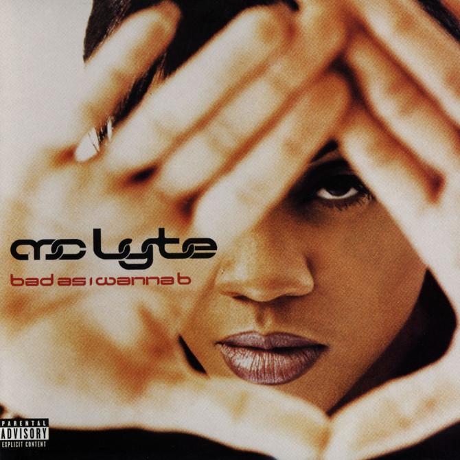 #VitalFactz: 23rd Anniversary - MC Lyte (Bad As I Wanna B)