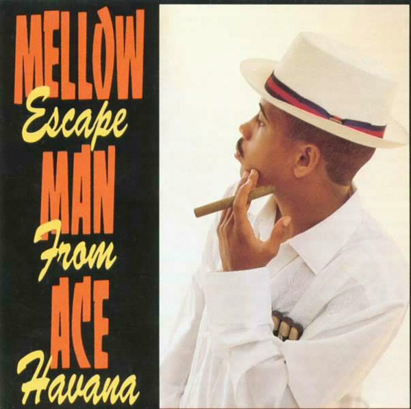 #VitalFactz: 28th Anniversary - Mellow Man Ace (Escape From Havana)