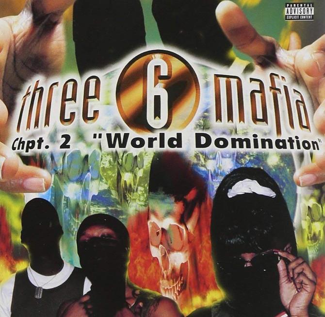 #VitalFactz: 21st Anniversary - Three 6 Mafia (Chapter 2: World Domination)