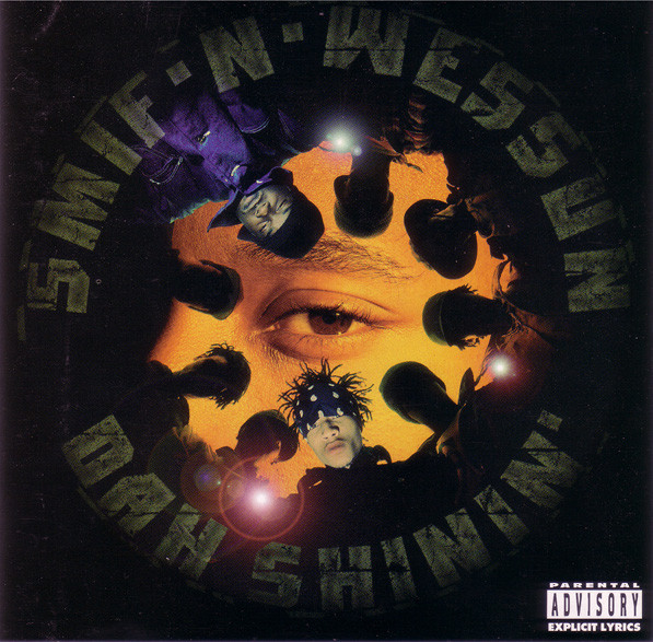 #VitalFactz: 26th Anniversary - Smif-N-Wessun (Dah Shinin')
