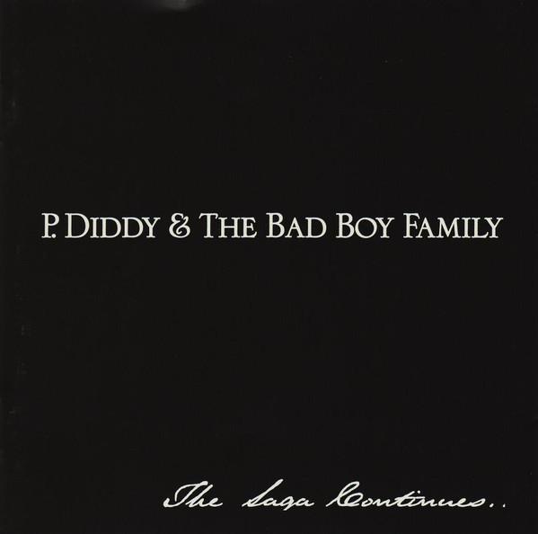#VitalFactz: 20th Anniversary - P. Diddy & The Bad Boy Family (The Saga Continues...)