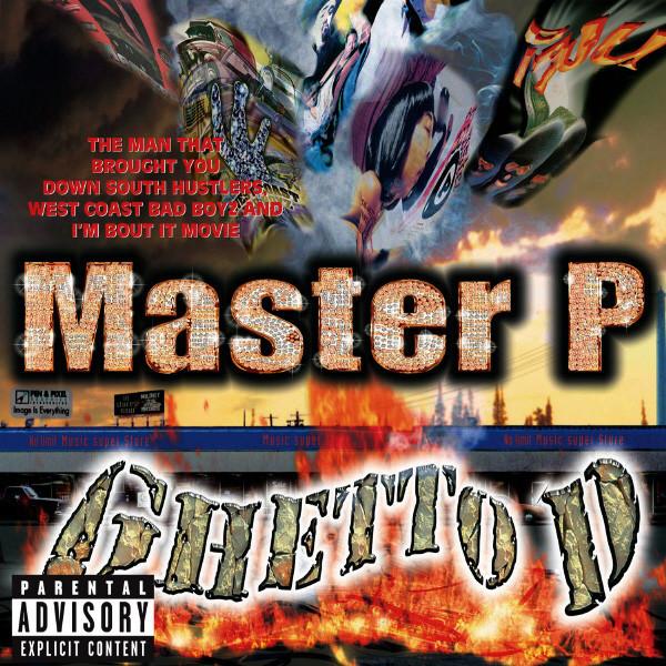 #VitalFactz: 23rd Anniversary - Master P (Ghetto D)