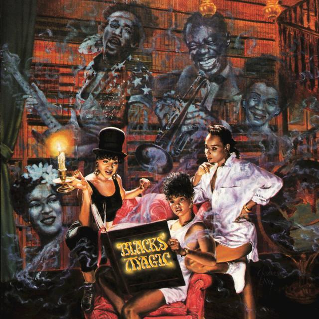 #VitalFactz: 30th Anniversary - Salt-N-Pepa (Black's Magic)