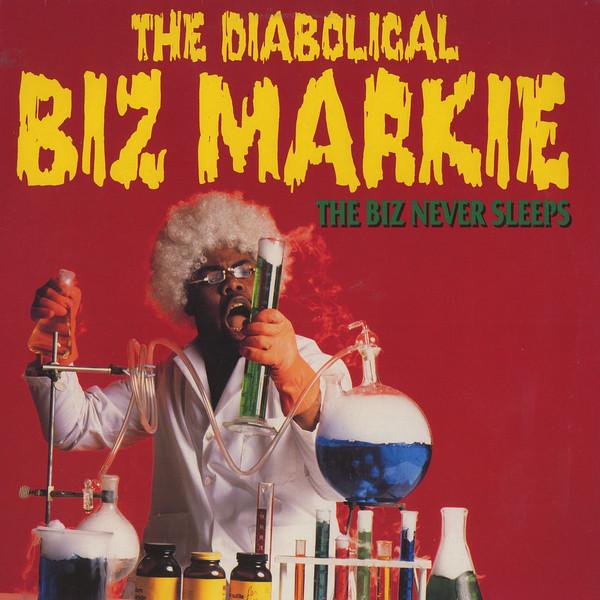 #VitalFactz: 32nd Anniversary - Biz Markie (The Biz Never Sleeps)