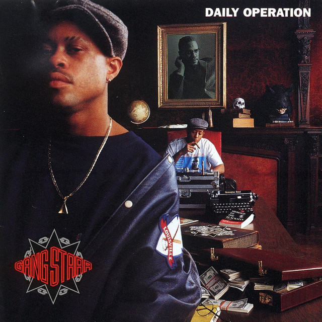 #VitalFactz: 29th Anniversary - Gang Starr (Daily Operation)