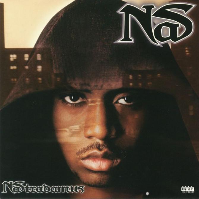 #VitalFactz: 21st Anniversary - Nas (Nastradamus)