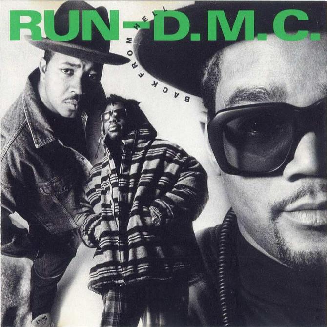 #VitalFactz: 30th Anniversary - Run-D.M.C. (Back From Hell)