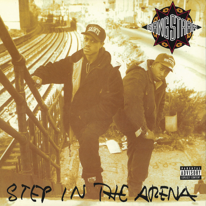 #VitalFactz: 30th Anniversary - Gang Starr (Step In The Arena)