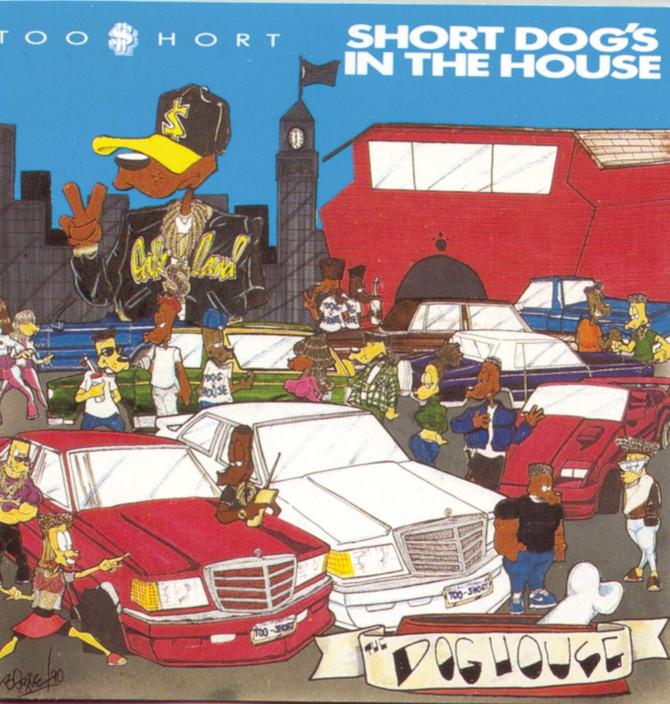 #VitalFactz: 30th Anniversary - Too Short (Short Dog's In The House)