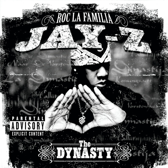 #VitalFactz: 20th Anniversary - Jay-Z (The Dynasty: Roc La Familia)