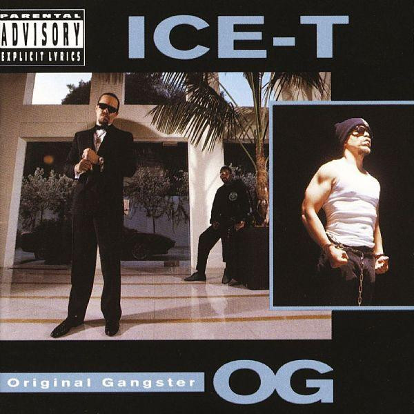 #VitalFactz: 30th Anniversary: Ice T (O.G. Uriginal Gangster)