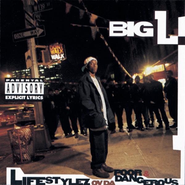 #VitalFactz: 26th Anniversary - Big L (Lifestylez ov da Poor & Dangerous)