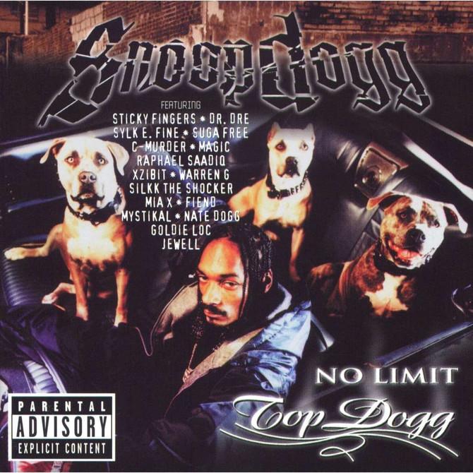 #VitalFactz: 22nd Anniversary - Snoop Dogg (No Limit Top Dogg)