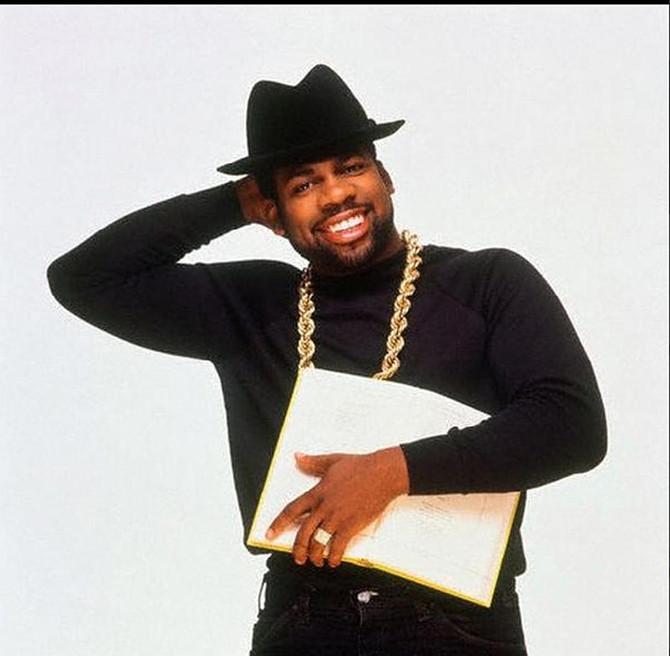 #VitalFactz: Rest In Peace - Jam Master Jay