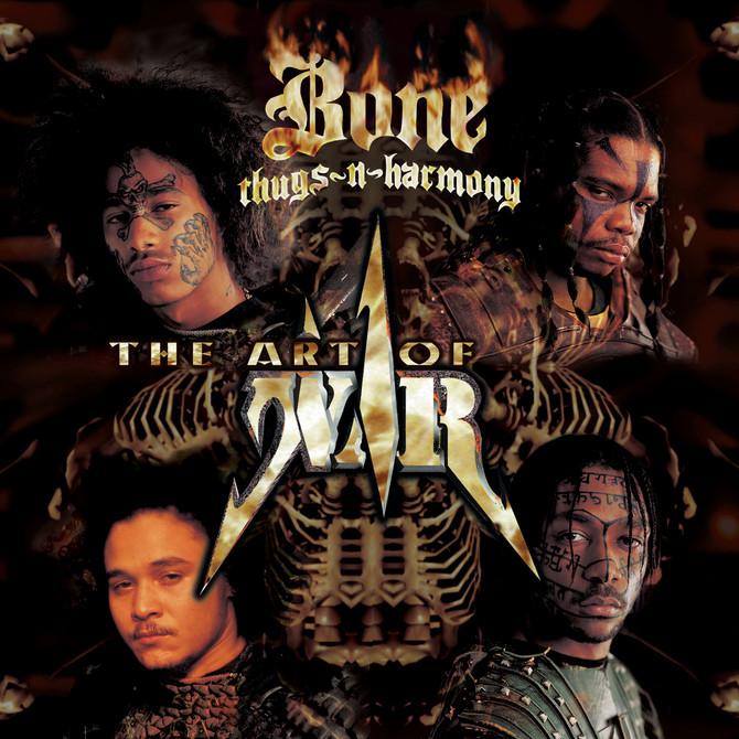 #VitalFactz: 24th Anniversary - Bone Thugs-N-Harmony (The Art Of War)