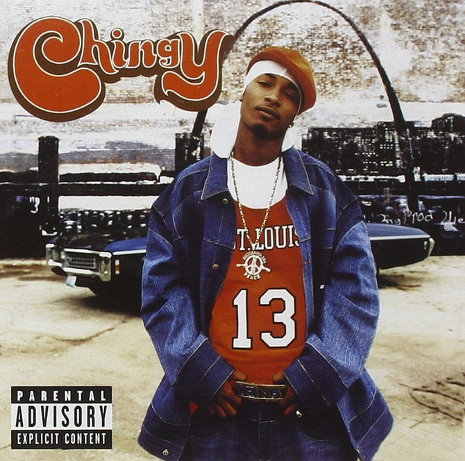 #VitalFactz: 15th Anniversary - Chingy (Jackpot)
