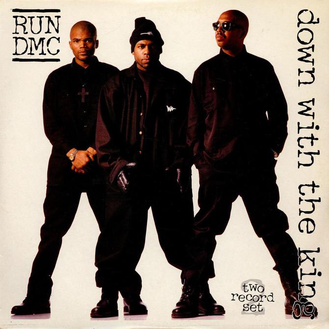 #VitalFactz: 28th Anniversary - Run-DMC (Down With The King)