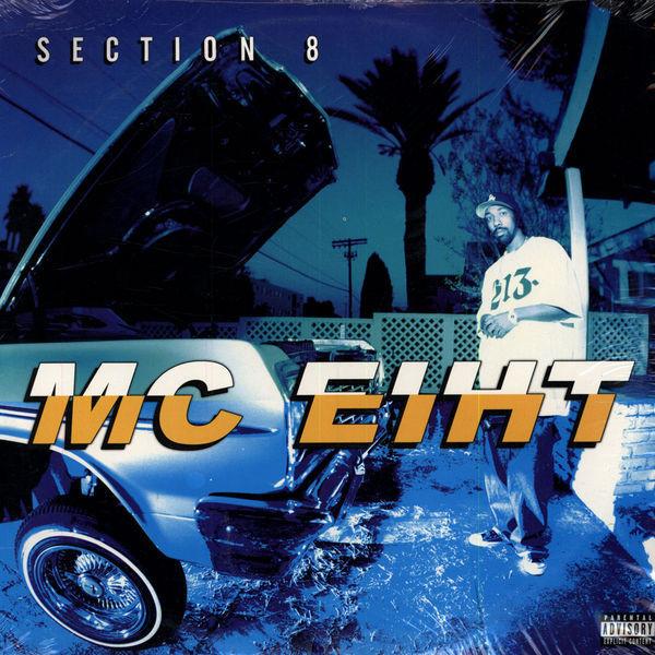 #VitalFactz: 22nd Anniversary - MC Eiht (Section 8)